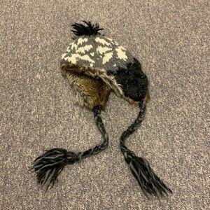 Men's Winter Trapper Hat